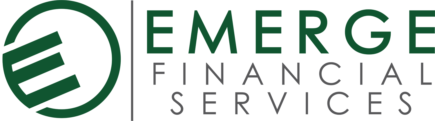 emerge finncial services